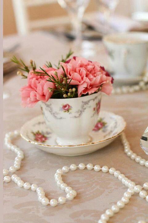 10 Best Victorian Wedding Tea Images On Pinterest