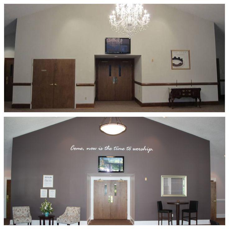 Foyer Ideas For Church : Best church foyer ideas on pinterest design