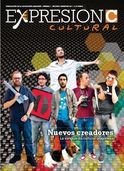 Expresión Cultural, nº 2