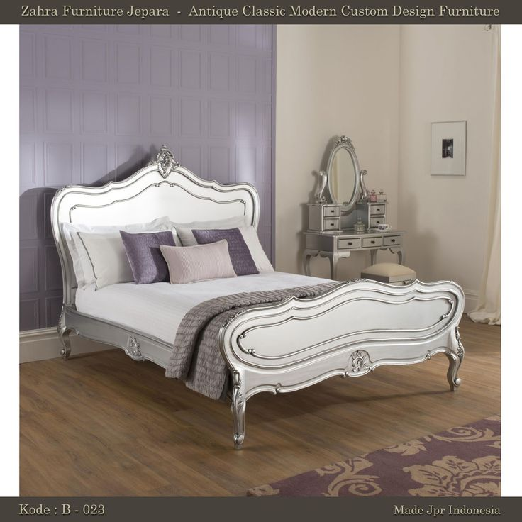 Furniture Klasik Eropa