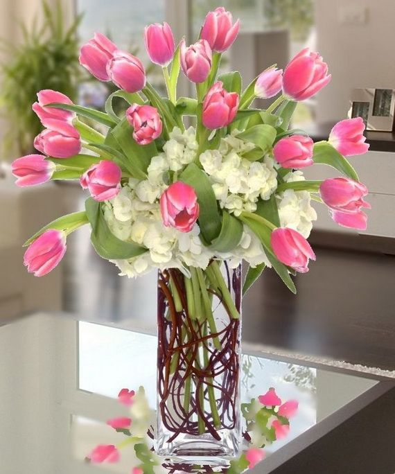 Valentine S Day Flowers And Bouquets