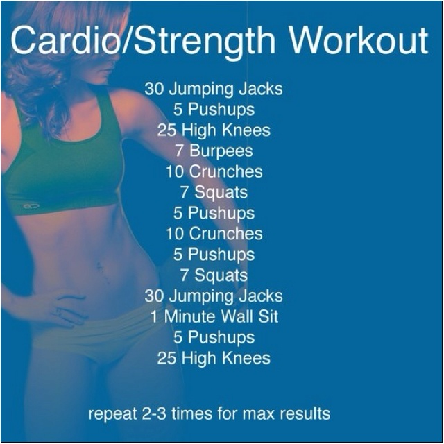 Today'a workout!  Going to be so sore!