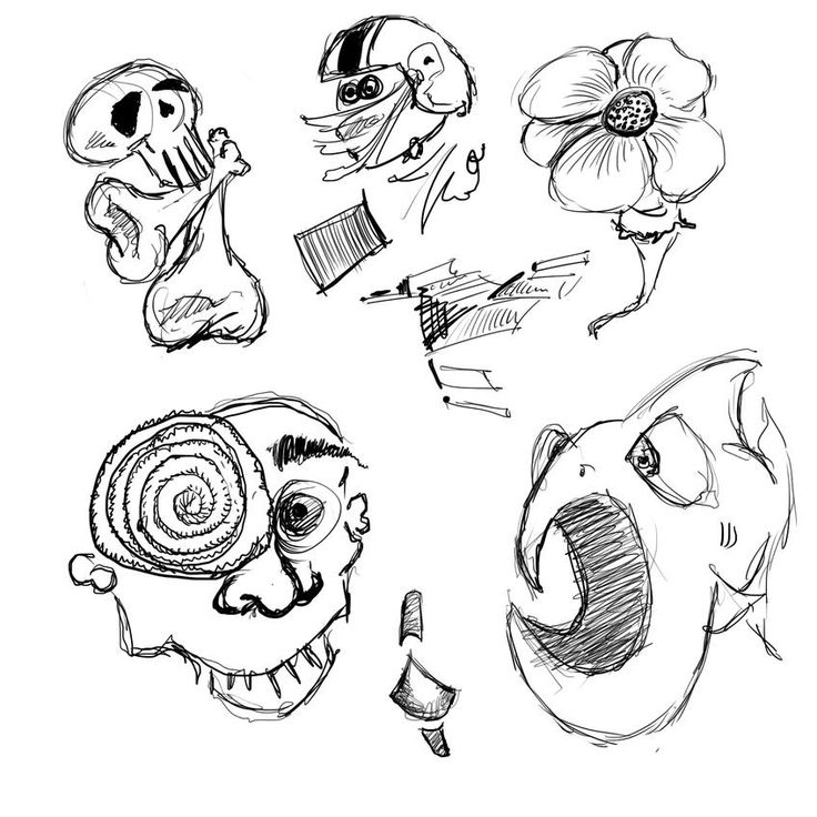 Learn how to doodle on sketchbuddy.com #drawing #art #tutorial