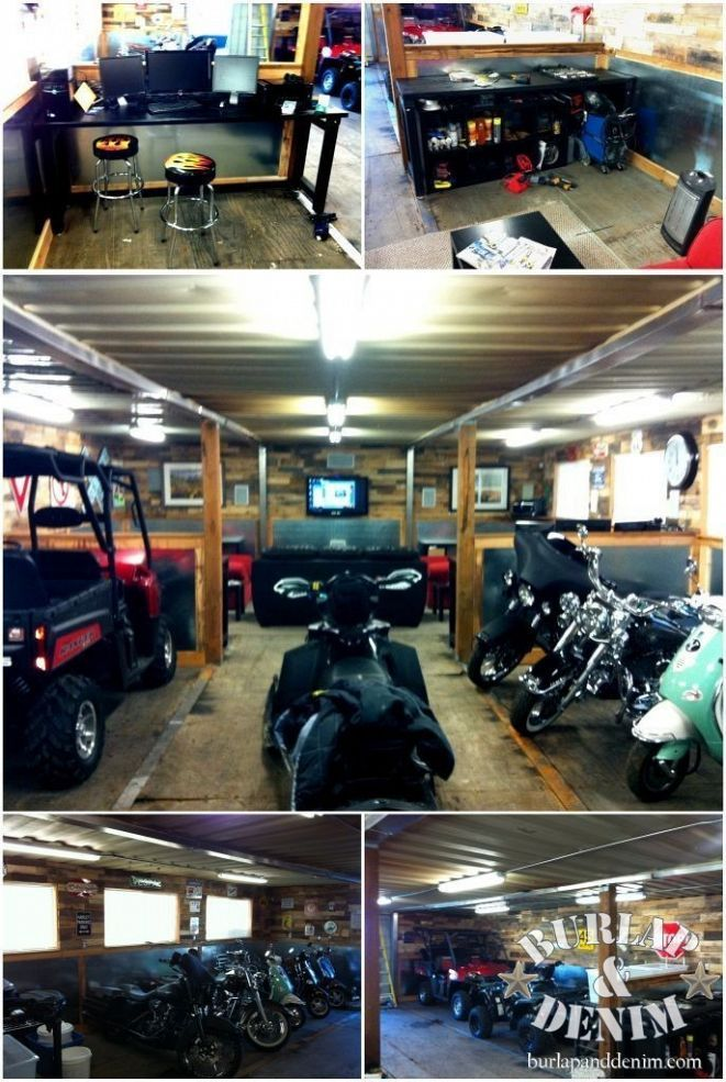 Ultimate Man Cave DIY from Shipping Containers