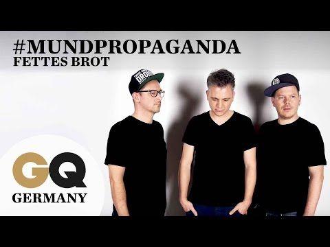 Fettes Brot im Interview | #Mundpropaganda - YouTube