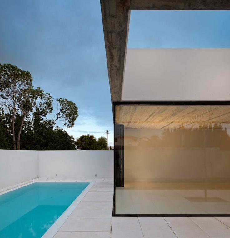 ARX Portugal Arquitectos, Stefano Riva, Fernando Guerra / FG+SG · House in Juso. Portugal