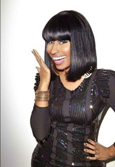Nicki minaj hairstyles 2014 black hair is our crown nicki minaj hairstyles 2014 black nicki minaj black hairstyle homecoming hairstyles 2014 urmus Gallery