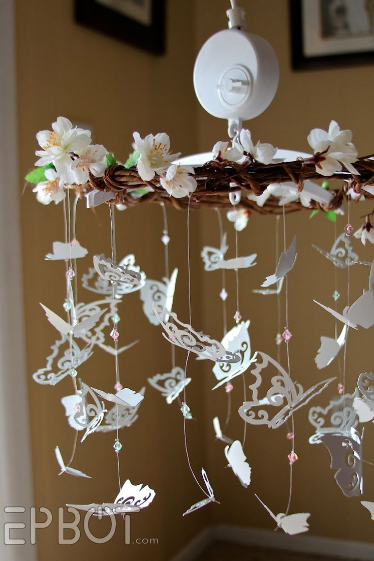 13 Butterfly Themed Wedding DIY Projects | Confetti Daydreams