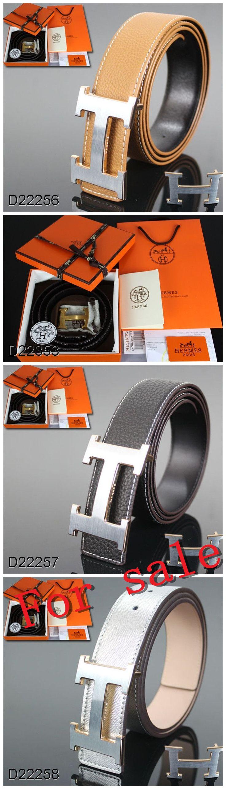 Online belt shop
