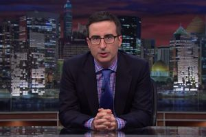 "John Oliver: How is Ayn Rand still a thing!?i have often wondered the same thing John asks about in this segment of his most excellent show. Just one more note on Ayn Rand's philosophy ... My husband, Mark, was watching an interview with Rand on TV. When asked what would happen to all of the people who were left behind in society if no one helped them. Ayn Rand's answer was, ""They will perish."" Wow. Really? That's it? They will perish."