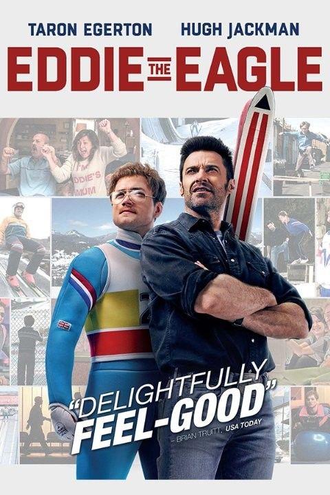 Eddie the Eagle (2016) เอ็ดดี้ ดิ อีเกิ้ล ยอดคนสู้ไม่ถอย - https://www.mastermovie-hd.com/eddie-eagle-2016-hd/