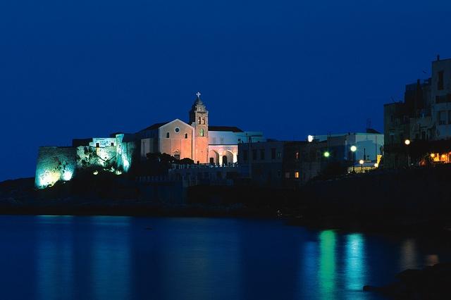 Punta S. Francesco - Vieste, #PugliaLP