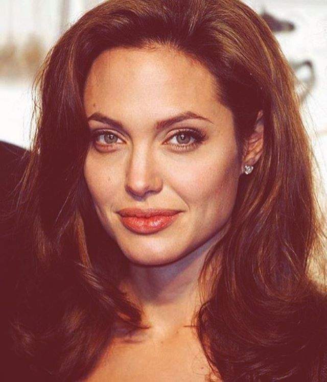 """I don't think the money people in Hollywood have ever thought I was normal, but I am dedicated to my work and that's what counts."" – Angelina Jolie"