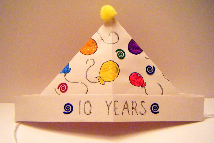 32 best images about Origami Birthday Ideas for Dexter's ... - photo#29