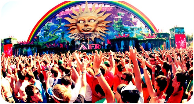 Tomorrowland  http://electrifymag.com/blog/2322/news-tomorrowland-line-up-trickles-in#
