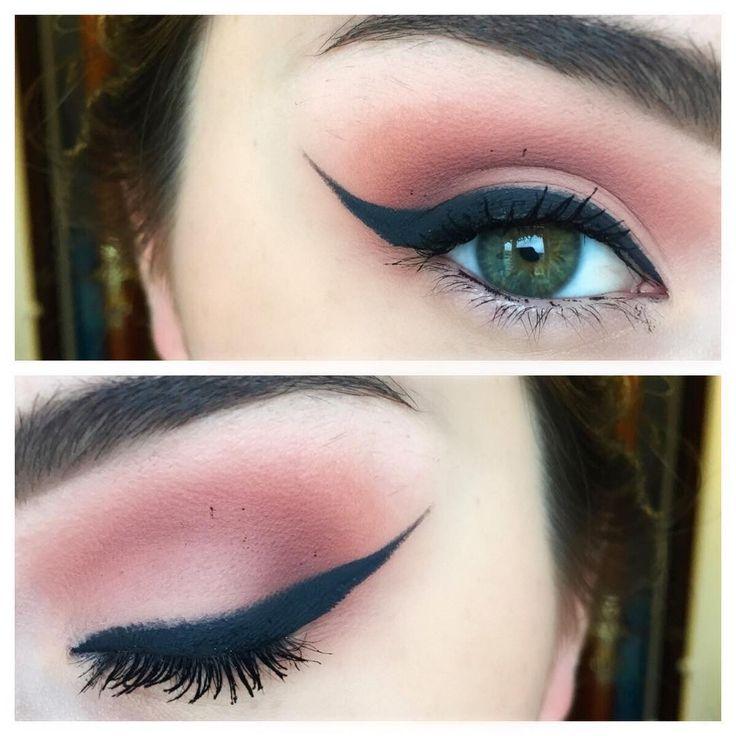 • MAKE-UP •  Buongiorno #igers ❤️ Eccomi tornata con un nuovo #makeup ✨ ho voluto mantenermi sui toni neutri ✨ marroni caldi portabilissimi in ogni ora della giornata ✨ ho utilizzato ombretti sia @kikomilano  sia @wycon_cosmetics ✨ spero vi piaccia �� http://ameritrustshield.com/ipost/1550796313992793499/?code=BWFiQf2ho2b