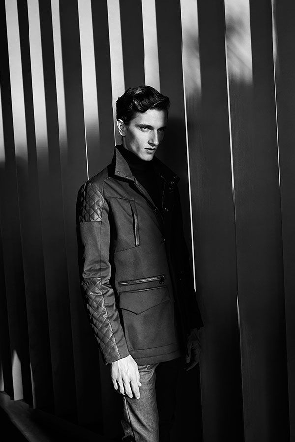 RESERVED MEN. AW 2014.
