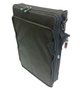 Modular Gear Bag system by BrightLine Bags that lets you Pick your Parts, Build your Bag.