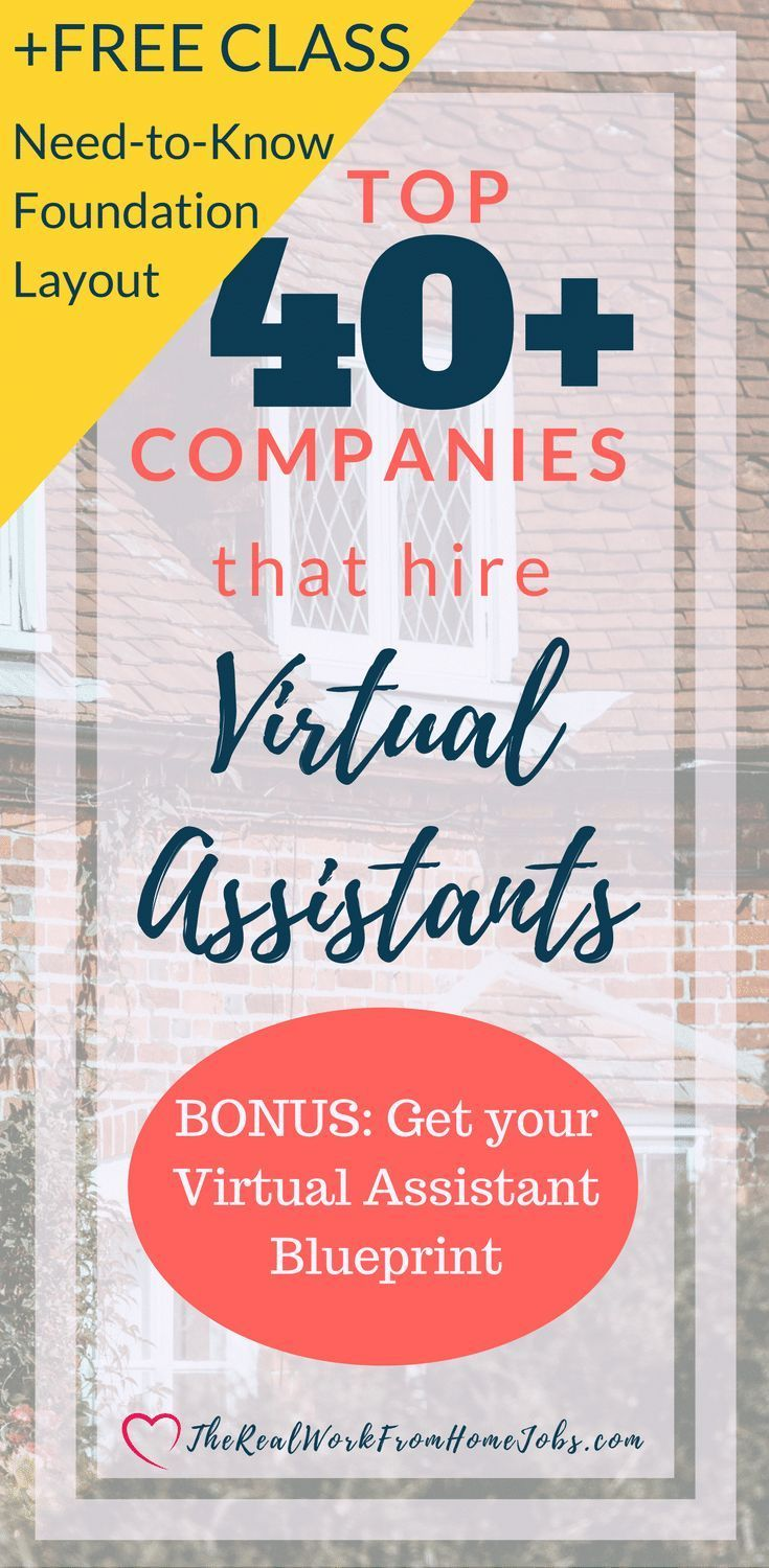 """Do you want to make money online as a virtual assistant?  Whether you're an experienced or new Virtual Assistant we have what you need.  Your VA Resource Destination: - NO FEE """"No Bogus VA Jobs"""" job board directory. - Free """"How-To"""" Courses - Blueprint for Becoming a Virtual Assistant - How-to Set-Up a Virtual Assistant Website  We have all the Virtual Assistant Resources for you in one convenient location. See you inside.  #workfromhome #virtualassistant #resources  #free #jobs #howto"""