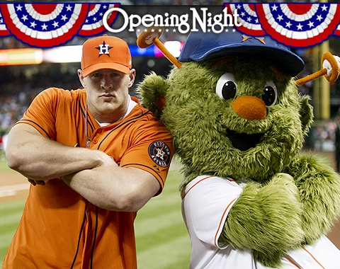 The Official Site of The Houston Astros | astros.com: Homepage