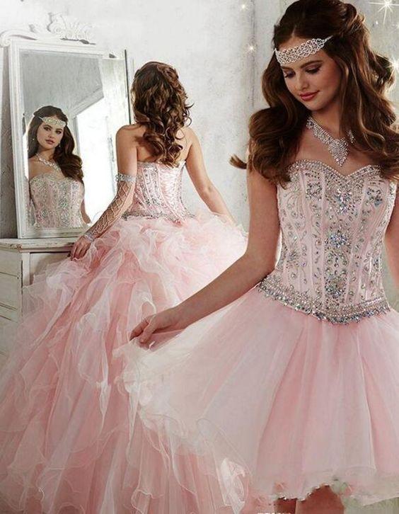 Vestidos de 15 años elegantes, vestidos de 15 años desmontables, vestidos de 15 años modernos, imagenes de vestidos de 15 años, vestidos de 15 años estilo princesa, imagenes de vestidos de 15 años cortos, vestidos de 15 años sencillos, vestidos de quinceañera, tendencia en vestidos de 15 años, fotos de vestidos de 15 años, elegant 15 years dresses #photosof15yearolddresses #elegant15yearsdresses, vestido de 15 años elegante color rosa pastel