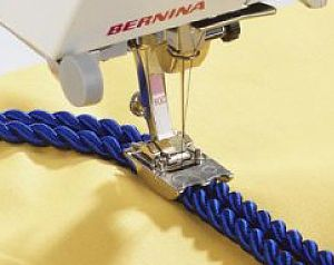 At-A-Glance Informational Guide to BERNINA Feet and Accessories