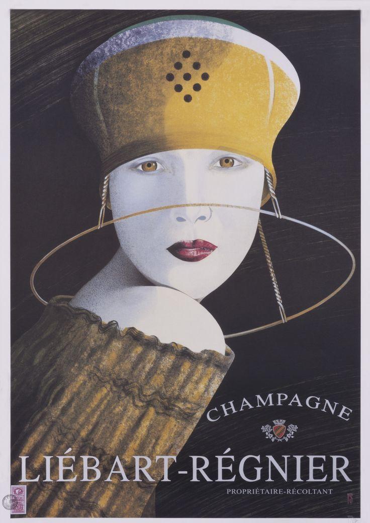 Champagne Liebart - Regnier, 2000 ca.