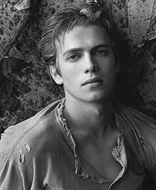 Hayden Christensen