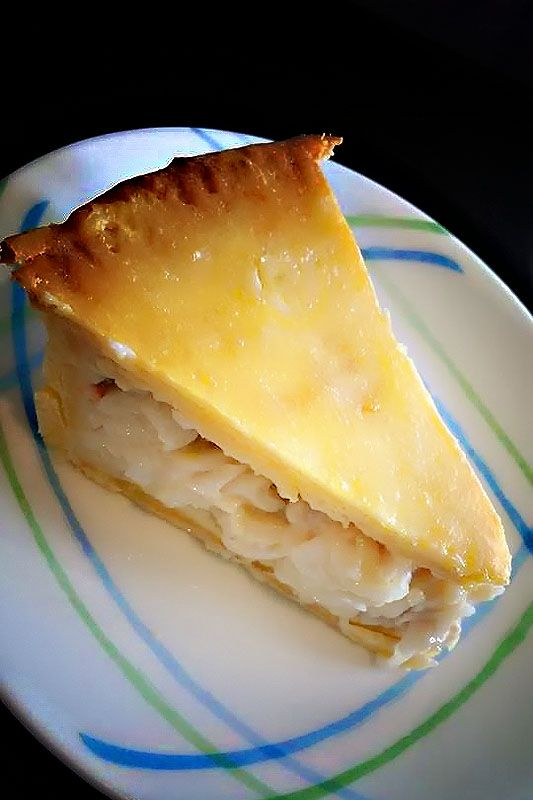 Buko Pie Recipe (can use filling for coconut turnovers)