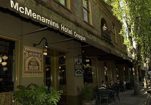 Hotels In Portland Oregon Area