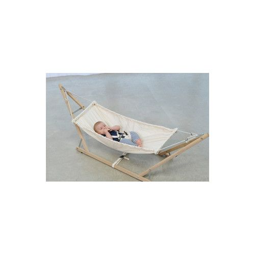 Found it at Wayfair.co.uk - Baby and Child Hammock with Stand