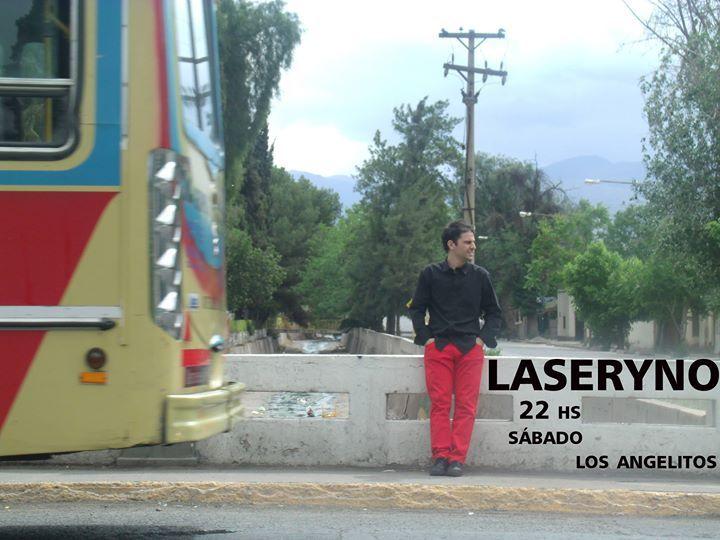 LaserYno -repetición a pedido del público- Hay un lugar en el que los gatos no siempre caen bien parados... Hay un lugar en el que Chuk Norris perdió una pelea... Hay un lugar en el que el pip... http://sientemendoza.com/event/laseryno-repeticion-a-pedido-del-publico/
