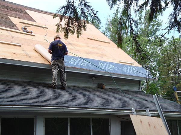 Professional Services Of Best Roofing Contractors St. Louis!