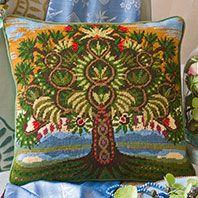 Alex Beattie - Ehrman Tapestry