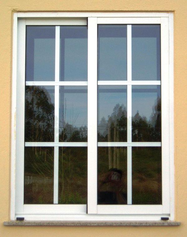 Las 25 mejores ideas sobre puerta ventana de aluminio en for Correderas de aluminio