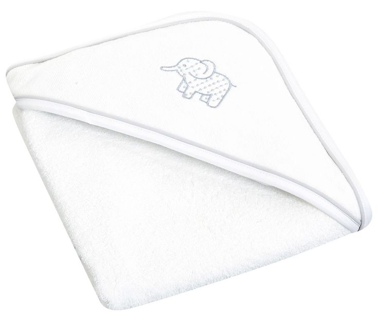 Elephant Bath Towel