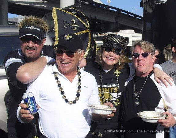 Jimmy Buffett Tailgate Party | The Times-Picayune Greater New Orleans