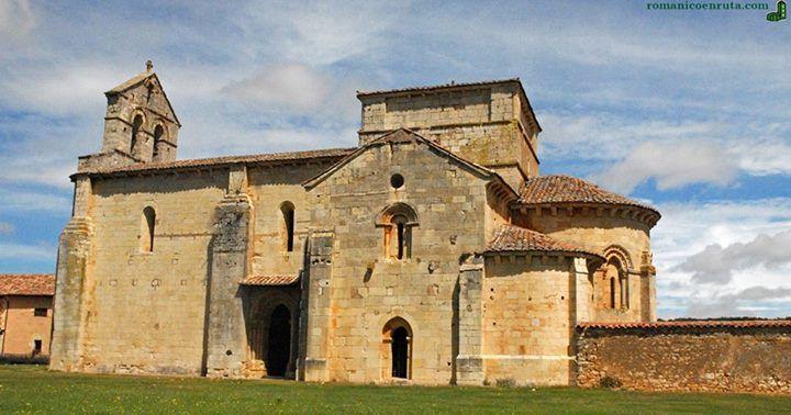 Monasterio de Santa Eufemia de Cozuelos