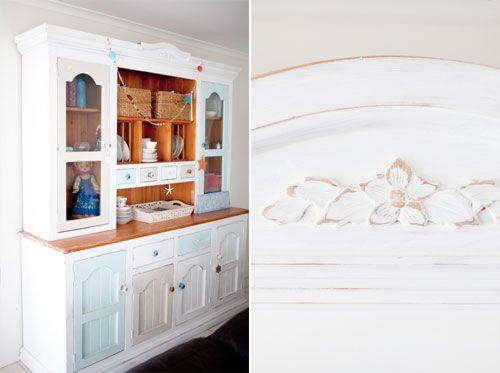 Beach-house-style-dresser-makeovers