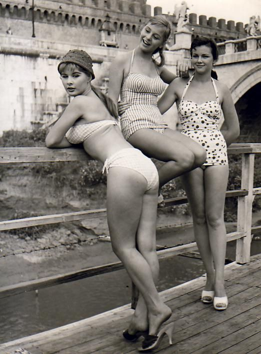 Poveri ma belli- Filmm 1950's