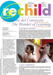 Reggio Emilia - Rechild Magazine is a free, downloadable magazine comes direct from Reggio Emillia