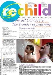 Reggio Emilia - Rechild Magazine is a free, downloadable magazine comes direct from Reggio Emillia