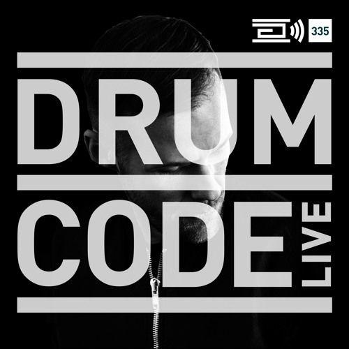 DCR335 - Drumcode Radio Live - Julian Jeweil Studio Mix by adambeyer - Listen to music