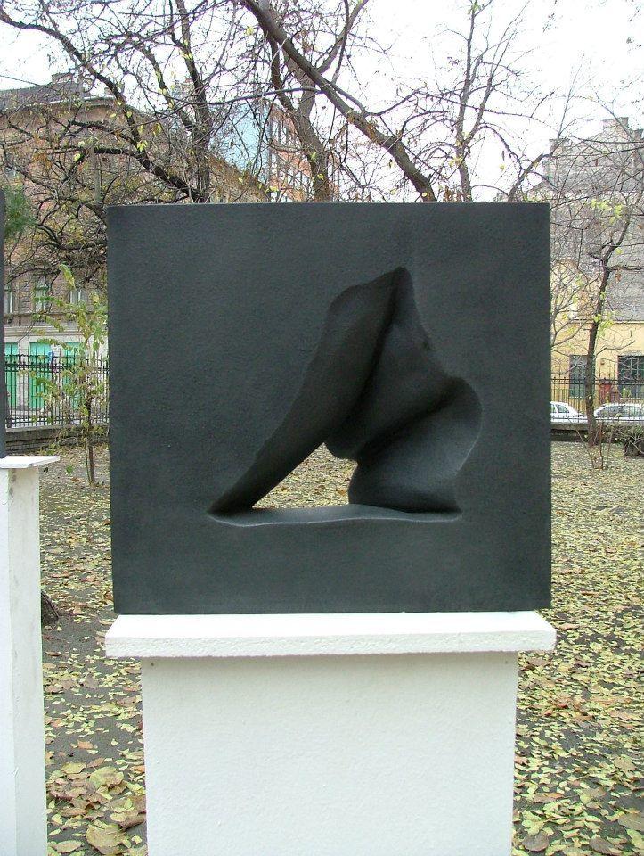 Molnár LeventeSzobrász/Sculptor http://www.molnarlevente.com/