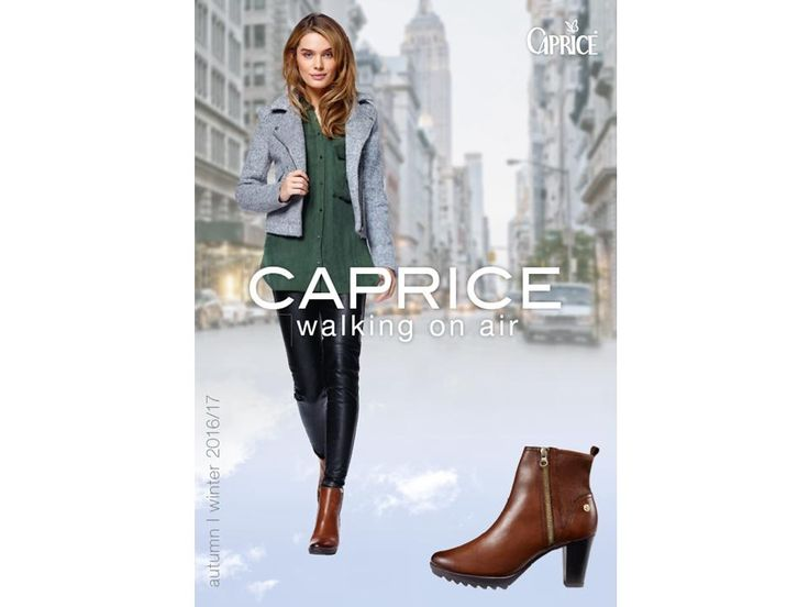 Caprice, shoes