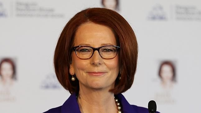 Julia Gillard blasts 'biased' Murdoch News Corp Former Prime Minister Julia Gillard has accused Rupert Murdoch's newspapers of bias and inaccuracy, expressing concern about a lack of diverse political coverage in Australia.