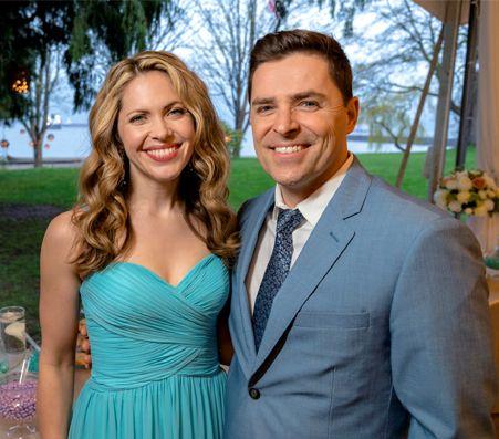 The Perfect Bride Hallmark Channel June 10, 2017
