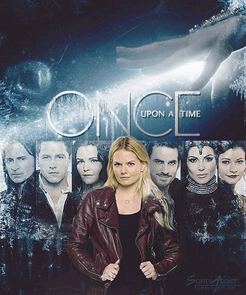 Once Upon a Time | Frozen is Coming!