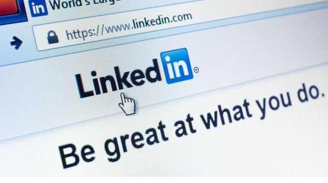 Social Media Recruiting and Hiring with the LinkedIn Job Feature