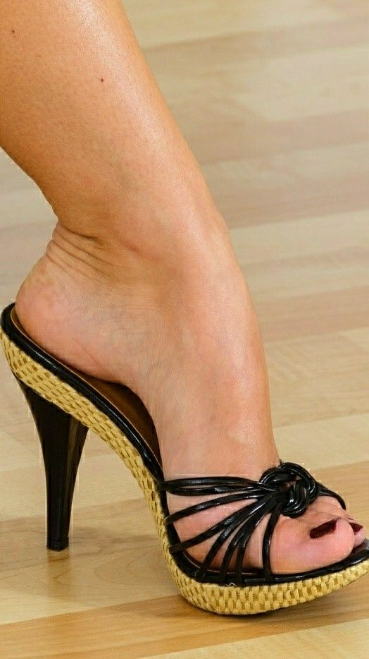 008ff0d6 Zapatillas, Sandalias, Tacones, Zuecos, Zapatos Mules, Zapatos De Tacón Alto  Calientes